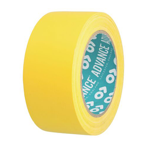 50mm X 33m PVC Floor Marking Tape AT8F