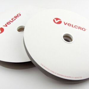 Self Adhesive 50mm (2inch) X 25m VELCRO ® Brand tape