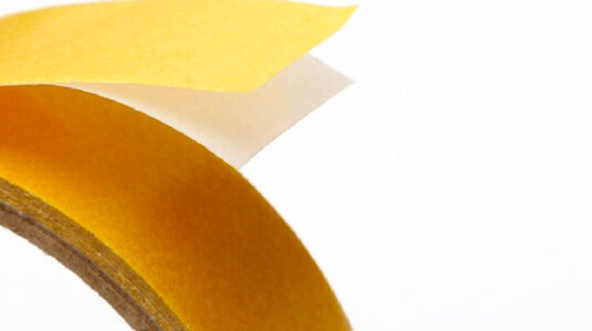 6 Facts About Double Sided Tape